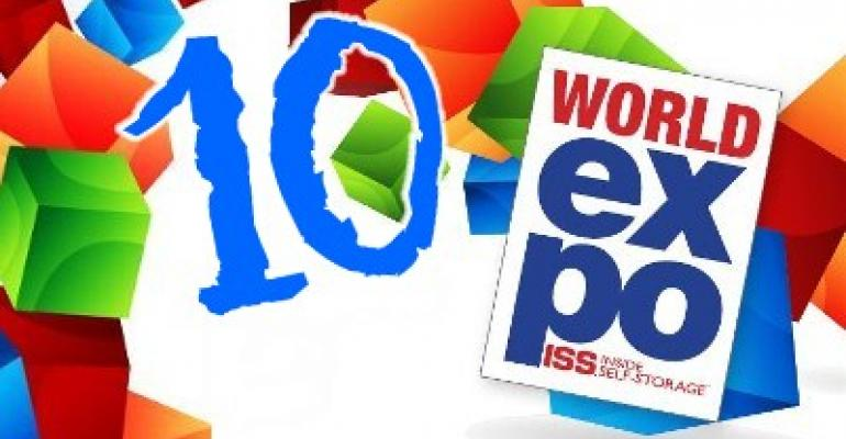 10 Things to Learn at the Inside Self-Storage World Expo