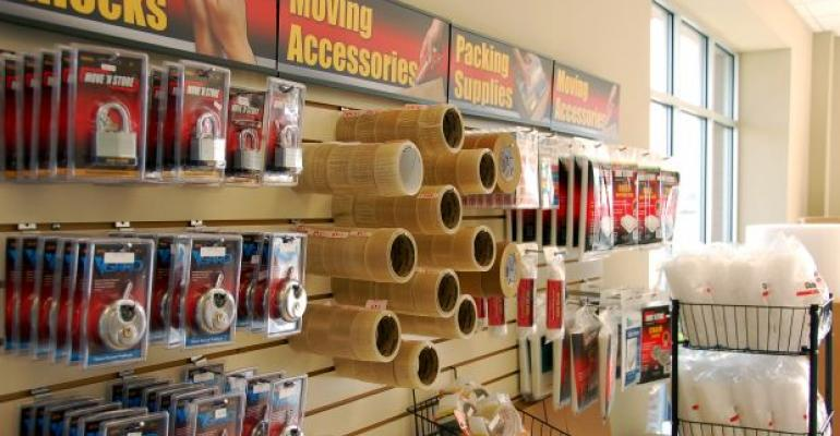 Self-Storage Retail