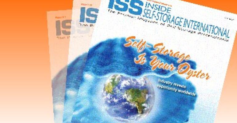 Inside Self-Storage International 2011