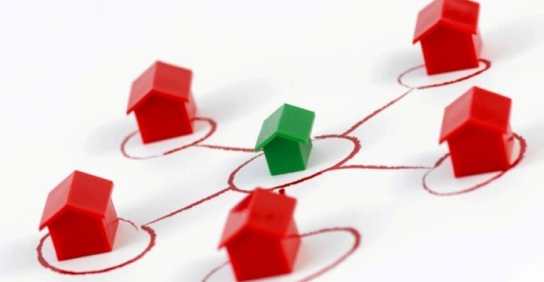 Monopoly Buildings Market Saturation