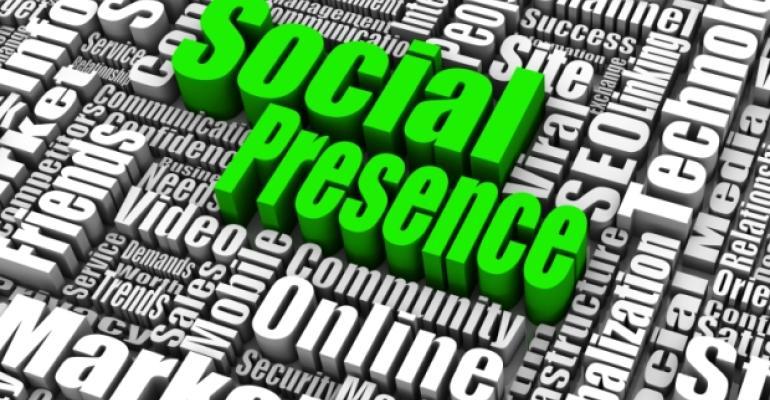 Slideshow: Using Social Media in Storage