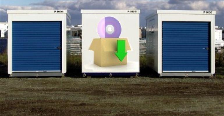 Portable-Storage Software