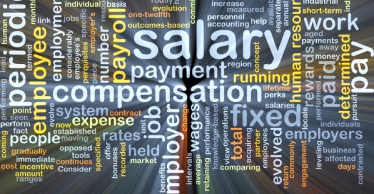 Salary Word Jumble