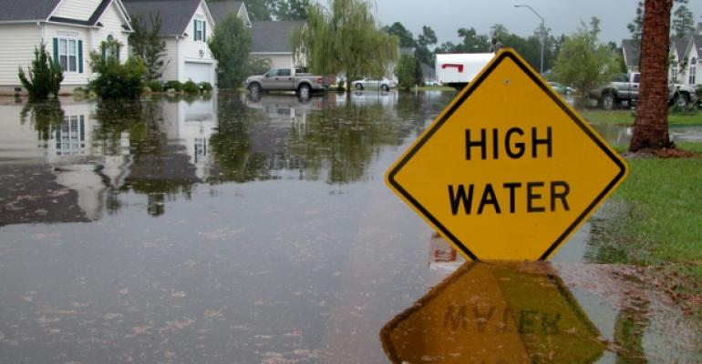 A Self-Storage Manager's Personal Account of Louisiana Flooding