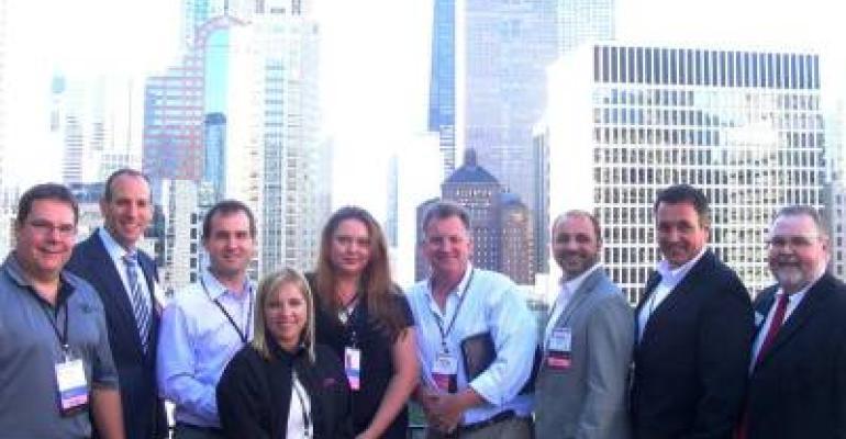 Illinois Self Storage Association Board of Directors