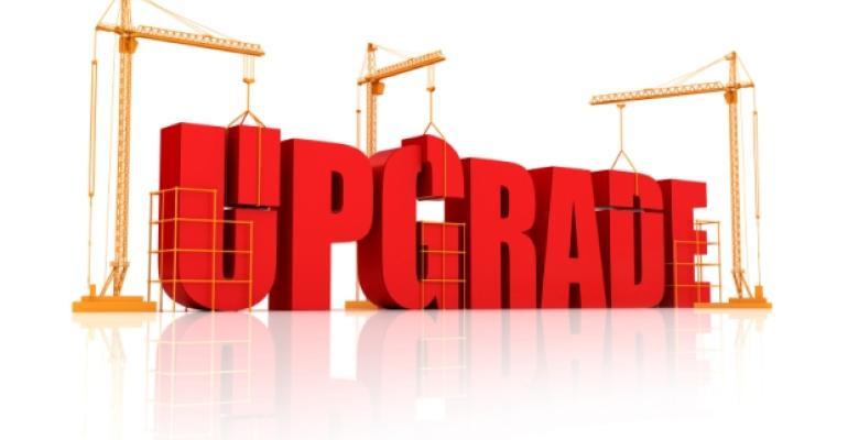 Upgrade Construction