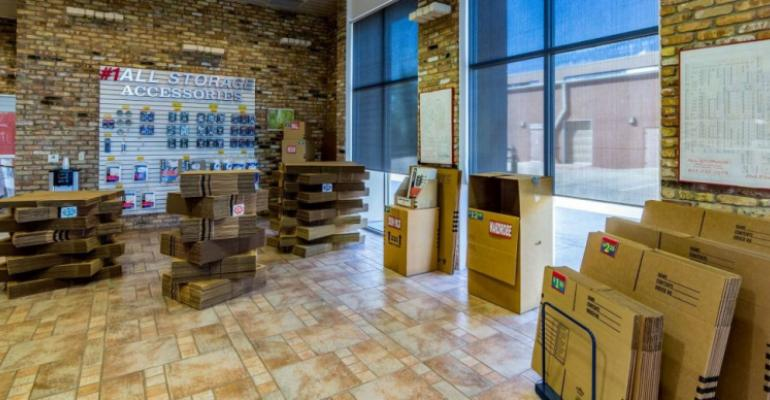 Seven types of boxes and their benefits to self-storage tenants
