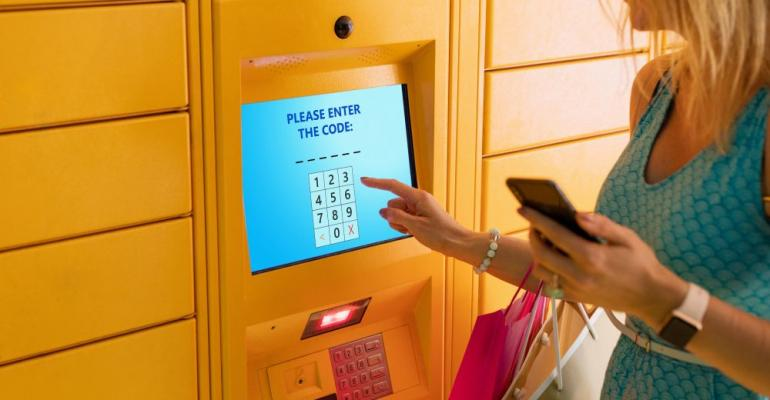 Offering Amazon Lockers to Benefit Your Self-Storage Customers and Business