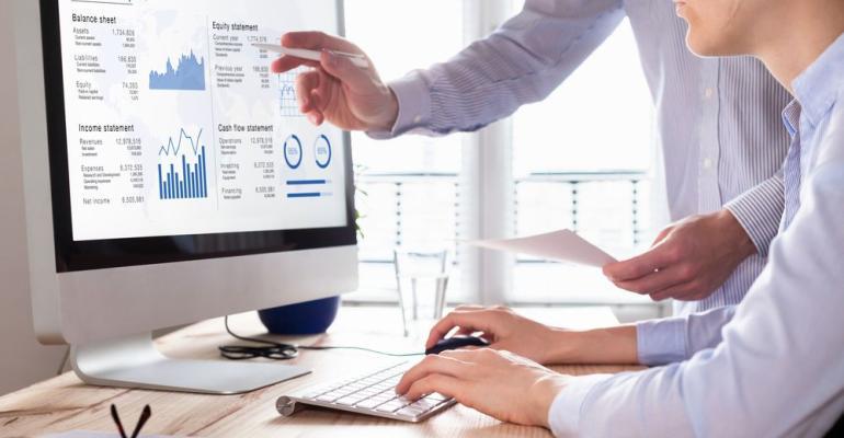 Audit Financial Report