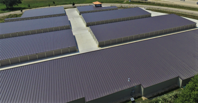 6 Things That Can Wreak Havoc on Your Self-Storage Metal Roof