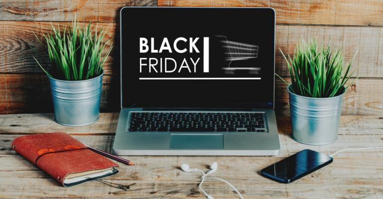 ISS Store Featured Product: Black Friday Sale Starts Now With 9-Session Self-Storage DVD Packages!