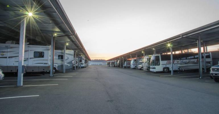 The Decision to Develop Boat/RV Storage: Differences From Traditional Self-Storage