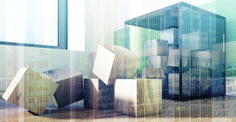 Building blocks fundamentals
