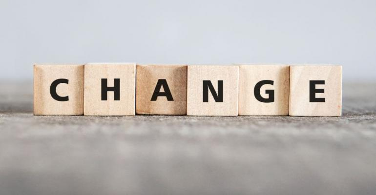 Change Is Inevitable, Even for Key Touchpoints of the Inside Self-Storage Brand