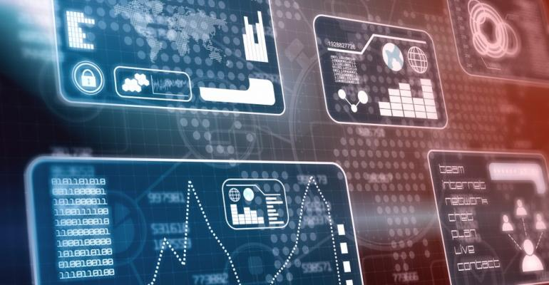 Digital software reports