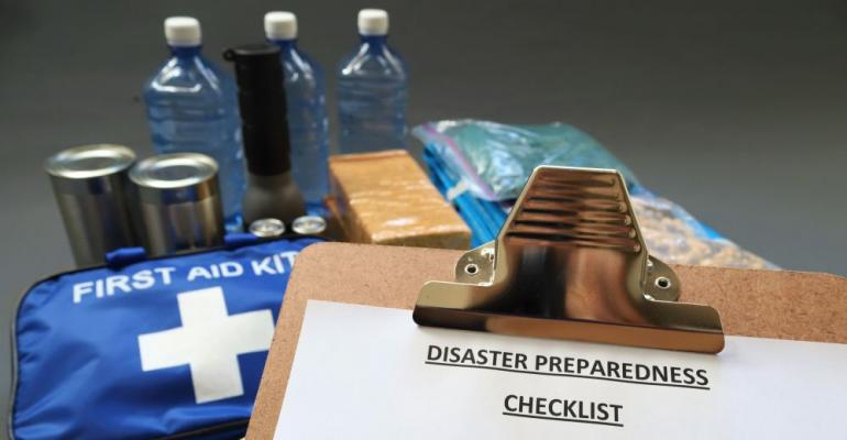 Avoiding and Answering to Crises in Self-Storage