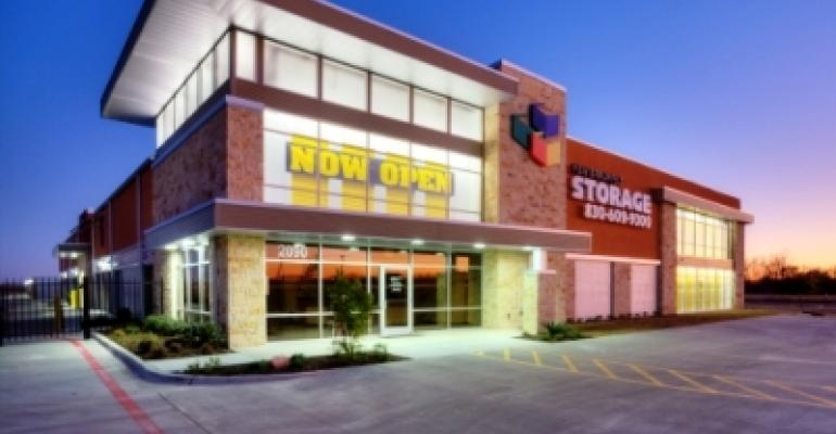 Self-Storage Design Trends