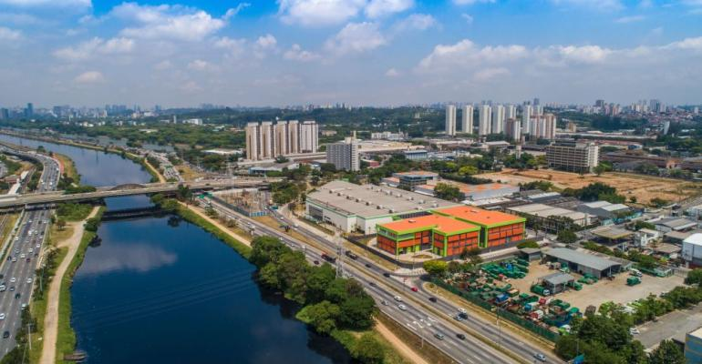 Prosperity in a Pandemic Environment: Self-Storage Industry Growth in Brazil