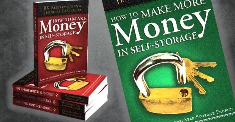 ISS Store Featured Products: Kliebenstein Guides to Making Money in Self-Storage