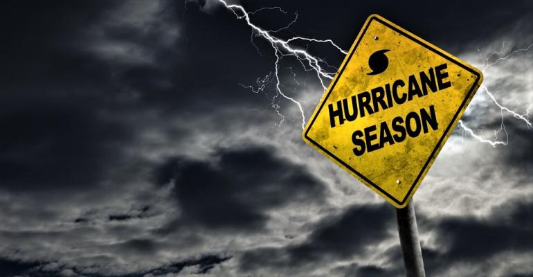 Steer Confidently Into Hurricane Season With a Self-Storage Emergency-Preparedness Plan