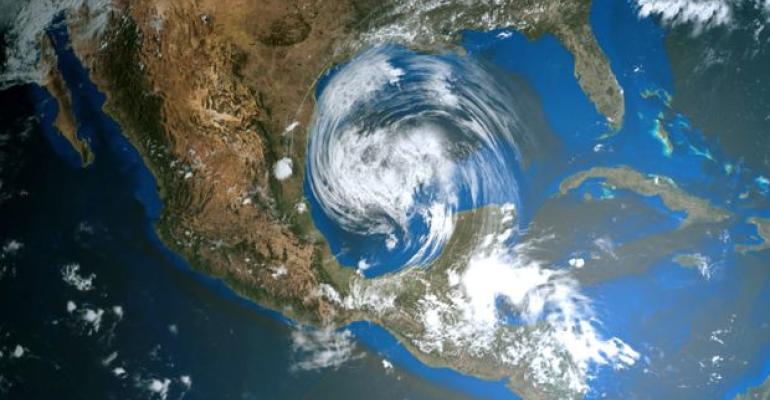 The Impact of Hurricane Harvey