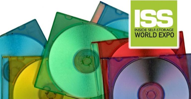 Inside Self-Storage World Expo 2017 Education DVDs