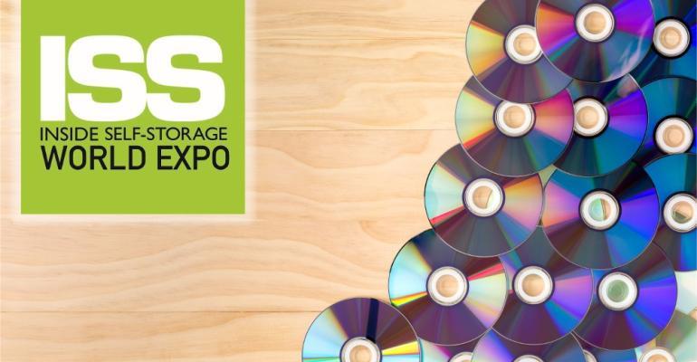 Inside Self-Storage World Expo 2018 DVDs