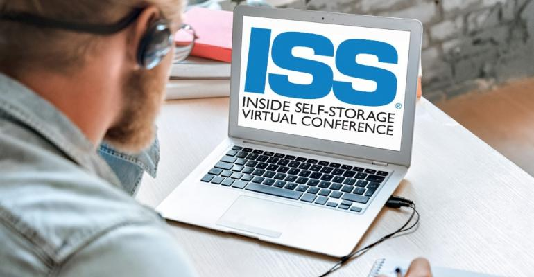 Inside Self-Storage Virtual Conference Available On Demand Through May 31