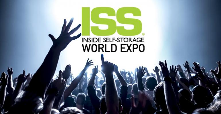 Self-Storage Professionals Celebrate the Return ISS World Expo in Las Vegas