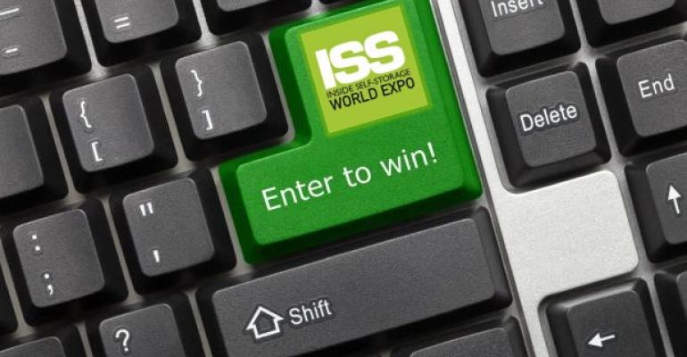 ISS Self-Storage Manager Contest