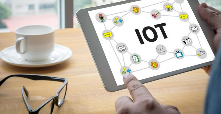 ISS Store Featured Product: Video on Operating Self-Storage in the IoT Age