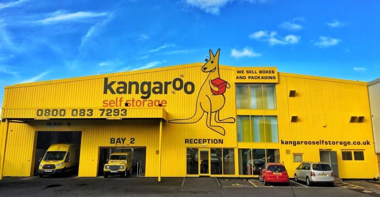 A Virtual A Hop Around The Uk Market With Kangaroo Self