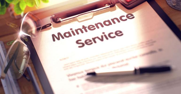 Self-Storage Site Maintenance: Why Outsourcing Can Help You Make More Money