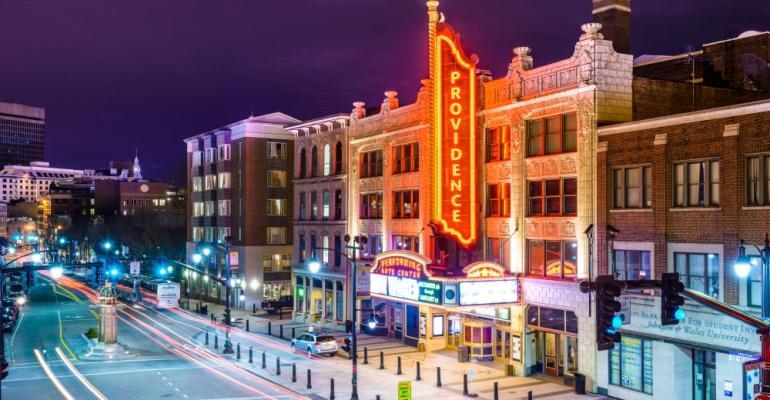 Self-Storage Market Analysis 2021: Providence, RI