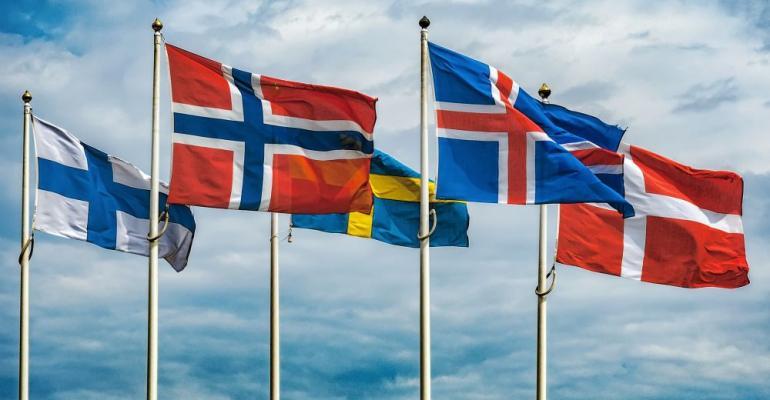 The Untapped Scandinavia Self-Storage Market: Flexistore Minilager Leads the Way Via Smart Technology