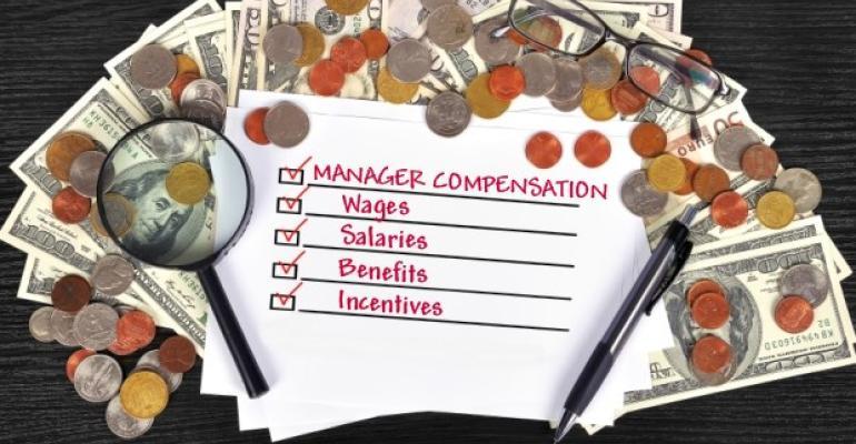 Self-Storage Manager Compensation Survey