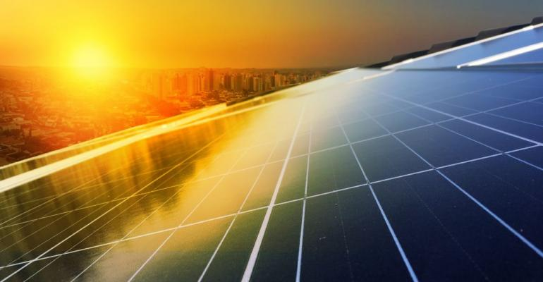 Catch Some Rays: Making the Most of Your Self-Storage Rooftop With Solar Panels