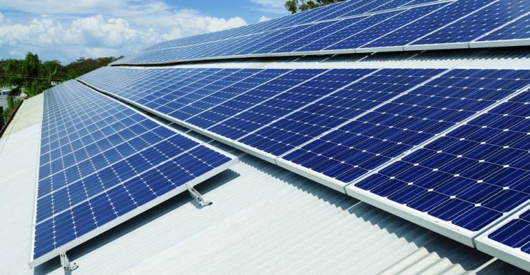 Power Play: Benefits and Considerations When Pursuing Solar Panels for Self-Storage