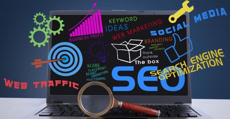 Successful website strategy