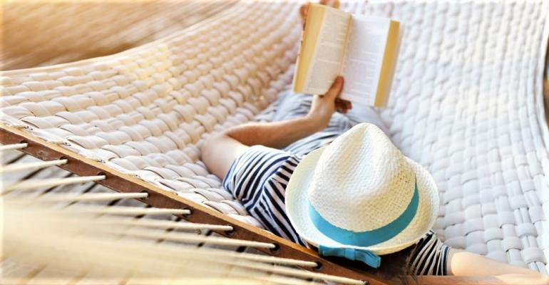 ISS Store Featured Products Sizzling Summer Reads for Self-Storage Professionals