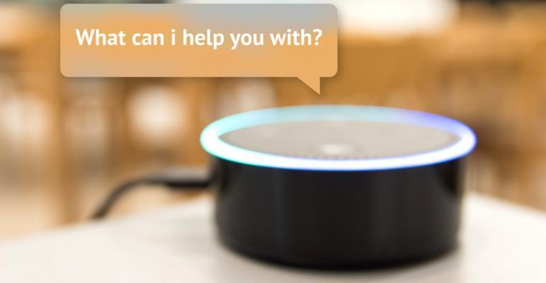Voice technology device