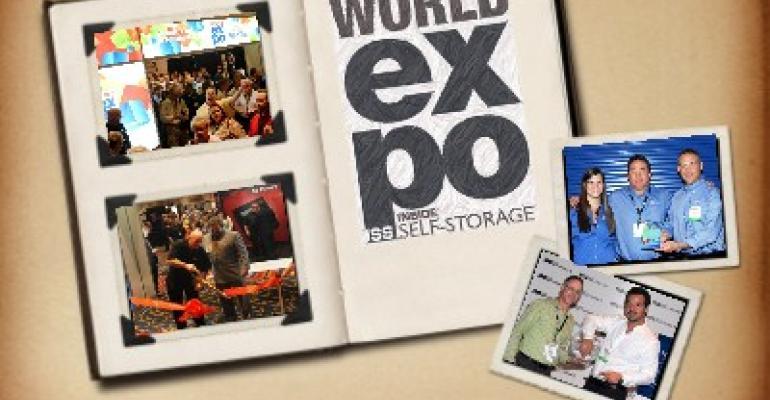 Inside Self-Storage World Expo Image Gallery