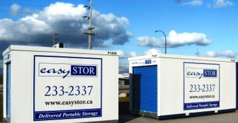 Easy Stor Mobile Storage