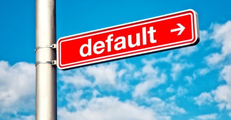 Default Sign
