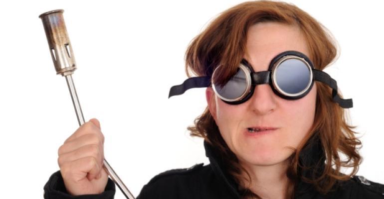 Exterminator Pest Control Goggles