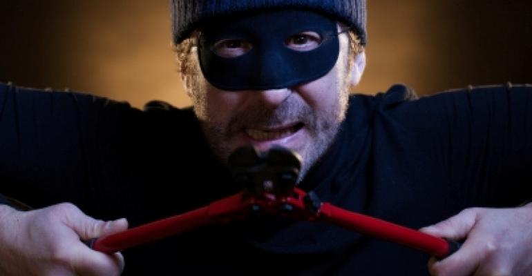 Thief Burglar Cutters