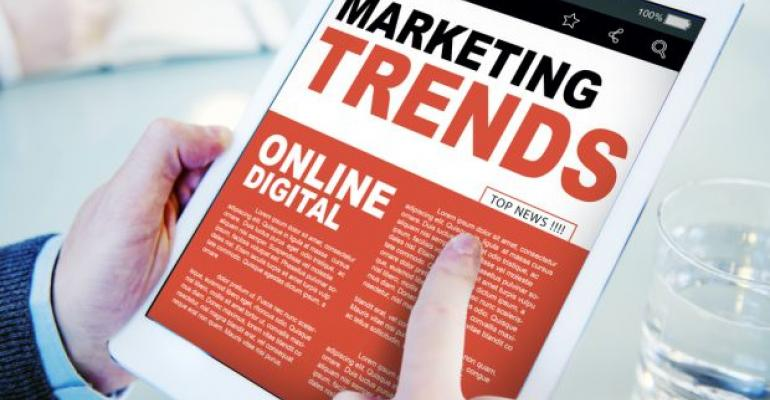 Marketing Trends Report