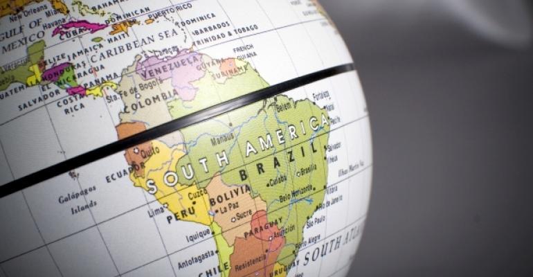 Latin America Self-Storage Survey Report