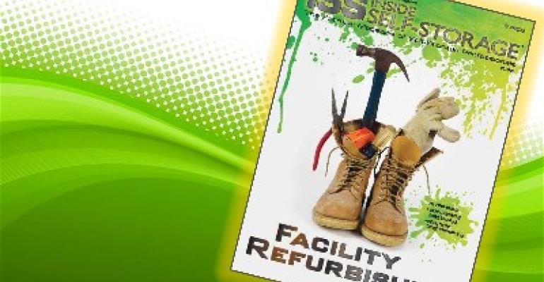 Self-Storage Facility Refurbishing***