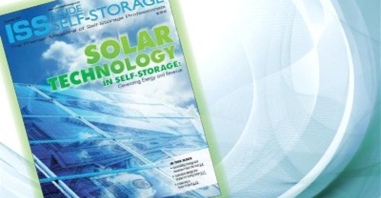 ISS Solar Technology Pulse Digital Issue***